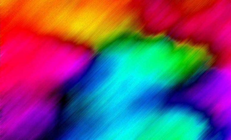 Farbtherapie, Farbe, bunt